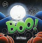 Boo! by Joe Fenton (2010, Hardcover)