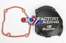 SUZUKI RM125 BOYESEN IGNITION COVER MOTOCROSS ENDURO