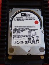 Western Digital WD3000HLFS-01G6U0 | DCM: HBCV2B | 28 AUG 2008 | 300GB