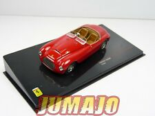 IXO8 Car 1/43 IXO Civil: Ferrari 6 17/32in 1948 FER047