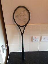 VINTAGE DUNLOP MAX 500G Squash Racket Graphite Injection Max EC