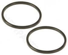 2x Oil Cooler Seal O-Ring Gasket for Nissan & Infiniti Vehicles 21304-JA11A