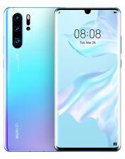 Huawei P30 Pro Dual-Sim 8 GB 128 GB breathing crystal A (ottimo)