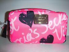 Victoria's Secret Hot Pink  Cosmetics Bag