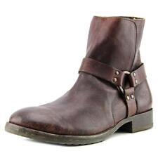 Scarpe da uomo stivali alla caviglia, chelsea marrone