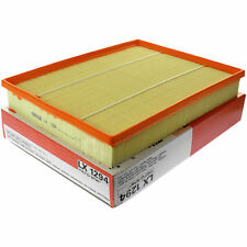 Original MAHLE Luftfilter LX 1294 Air Filter