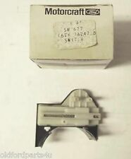 1966 Lincoln NOS Neutral Safety Switch