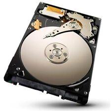 "Toshiba 2.5"" 500gb Interno Hardrive 7200 RPM per Laptop"