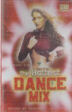 THE HOTTEST DANCE MIX - BRAND NEW MUSIC AUDIO CASSETTE