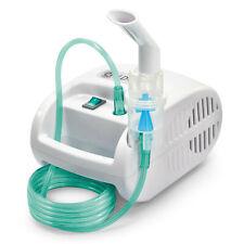 Piston Inhaler Compressor For Adults Children + ACCESSORIES Full Family Set HQ