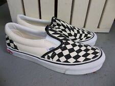 NWT MEN'S VANS CLASSIC SLIP ON TWIST SNEAKERS/SHOES SIZE 9.BRAND NEW FOR 2020!