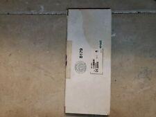 Crestron Caen-Ump2x1, Universal Mounting Plate (6500863) New