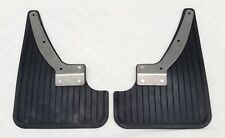 HOLDEN TORANA SEDAN SL G PAK LH LX UC L34 A9X SS SLR 5000 REAR RUBBER MUD FLAPS