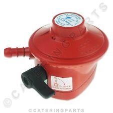 PROPANE 27mm CLIP ON REGULATOR FOR CALOR PATIO GAS FLOGAS BOTTLE CYLINDER 700F