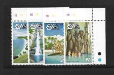 1985 Fiji Expo 85 Japan SG697-700 Unmounted mint (MNH)