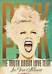 PInk - The Truth About Love Tour Live From Melbourne