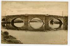 c1925 -  Photo postcard - Ferrybridge  - near Leeds, by B. Terry