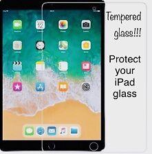 Tempered iPad Glass Screen Protector for Apple iPad 2 iPad 3  iPad 4
