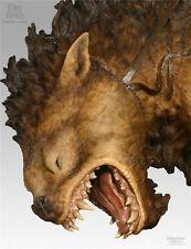 Lotr~Gothmog & Warg Beast~Statue~Le 4500~Sideshow / Weta Workshop~Mib