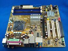 5188-1681 Lithium UL8E Motherboard, PX725-69002, P5LP-LE, READ