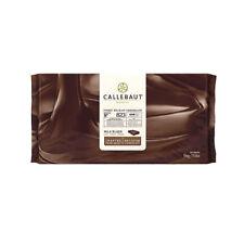 Callebaut Block Milchschokolade 33.6% Feinste Belgische Schokolade 5Kg