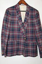 $650 GANT RUGGER THE SHAWLER Sport Coat Blazer Jacket Size 40