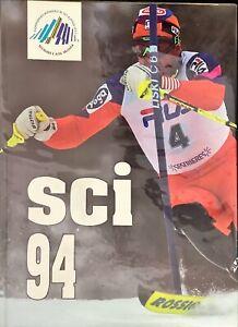 SCI 94 - CAMPIONATI MONDIALI DI SCI ALPINO 1997