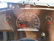 NOS NEW 1997 - 2003 FORD F150 1997 - 2002 EXPEDITION DASH GAUGE CLUSTER ASSSEMBL