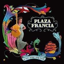 CD de musique album tango pour Pop