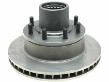 For 1988-1990 Ford F250 Brake Rotor and Hub Assembly Front Raybestos 39896WG