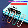 1x Huawei P30 P20 Pro Case Cover Camera Lens Tempered Glass Screen Protector