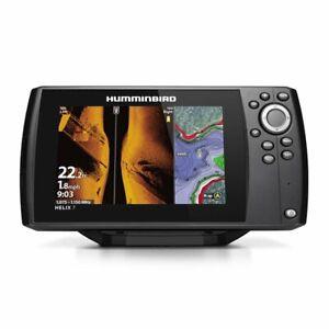 Humminbird Helix 7 CHIRP MSI GPS G3N Fishfinder with Navionics