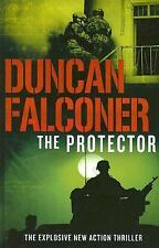 The Protector (Ulverscroft Large Print Series)-ExLibrary