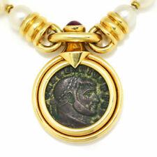 Monete antiche romane