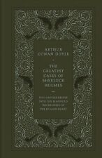 The Greatest Cases of Sherlock Holmes Conan Doyle, Arthur Penguin Classics