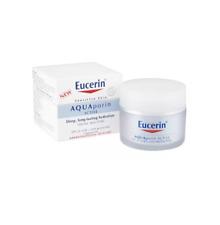 Eucerin AQUAporin Active ALL SKIN TYPES SPF25  50ml Deep, Long-Lasting Hydration