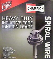 Champion CH4046S Ignition 5 Lead Set FITS Honda Prelude 1.6L Up To 1984