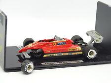 Twin Crono Kit Monté 1/43 - F1 Ferrari 126 C2 Andretti