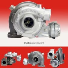 Turbolader Jeep Cherokee, Liberty 2.8 CRD 110KW 150PS 118KW 160PS 120KW 163PS