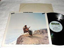 "Phoebe Snow ""Rock Away"" 1981 Rock LP, VG+, Columbia House Issue"
