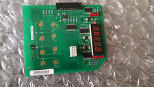 Meidensha VT310 Panel Print Bord  NPRF / N62P30422 Transducer Transmitter