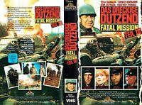 (VHS) Das dreckige Dutzend 4 - Telly Savalas, Ernest Borgnine, Alex Cord (1988)