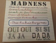 MADNESS * OUI OUI SI SI JA JA DA DA * CD PROMO DIGIPAK ALBUM EXCELLENT 2012