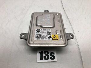 BMW Xenon HID Headlight Ballast Control Module 7356250