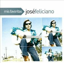 Jose Feliciano : Mis Favoritas CD
