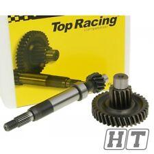 Top Racing Getriebe primär +25% 13/37 für Piaggio Zip SSL 25 50 Typhoon 2 Free