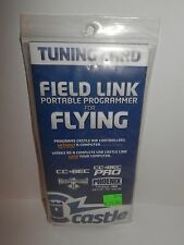 Castle Tuning Car Field Link Portable Programmer for Flying #010-0063-01 NIP