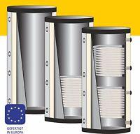 Pufferspeicher Warmwasserspeicher Wassertank Boiler Kombispeicher Wasserspeicher