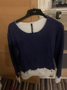 neil barrett Mens Sweatshirt Size Large