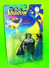 "THE AMBUSH SHADOW Action Figure Lamont Cranston ""Billionaire Playboy"" Quick Draw"